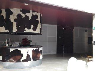 Casa 1+2- 55 pax - SPA y PISCINA - Conjunto histórico-monumental del siglo XVII