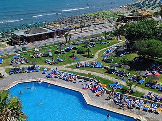 Beach Front Studio - Hotel Sol Timor