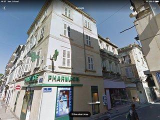 Splendide Appartement, Culture, Histoire, Festival, rues pietonnes