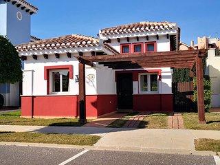 Villa Brimar