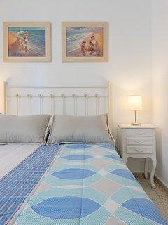 Dormitorio primero