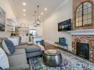 Luxury 3BR Vacation Home | 5-Min to French Quarter