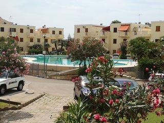 Trilocale Residence via Lido 125