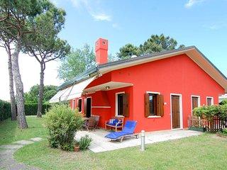 Ferienhaus 'Albarella' (ALR260)