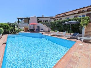 Villa Reves Bleus