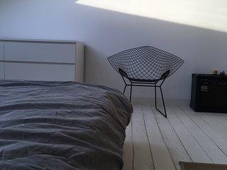 Chambres d'hotes : Design, Lumineux et Calme.