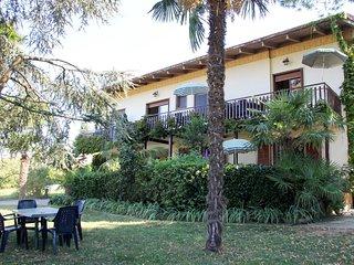 Villa Tea (LAZ502)