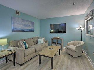 Updated Hilton Head Condo w/ Pool & Beach Access!