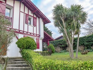 Villa Lukuchenia