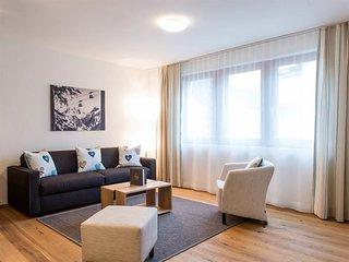 TITLIS Resort Wohnung 212