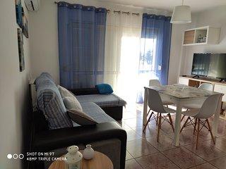 Apartamento muy cerca de la playa, Algarrobo Costa