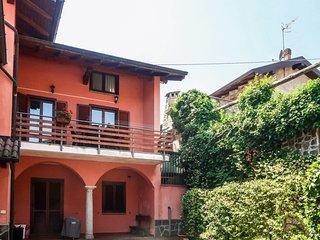 Monte San Giulio (ORA235)
