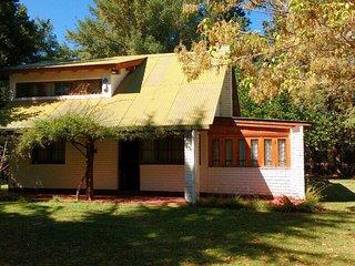 LOVELY HOUSE IN VINEYARD