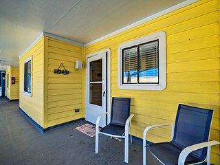 NEW! Upscale Beach Retreat w/ Harbor & Ocean Views