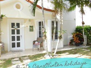 Villa Caracol ideal familias
