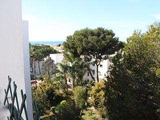 Apartamento El Ancla - cerca la playa