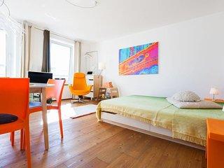 Storck Nest Studio Apartment