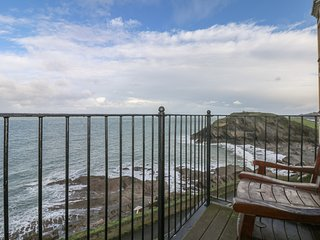SEASIDERS, smart high quality apartment with outstanding sea views, balconies in
