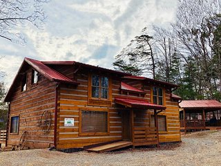 Lodge at Bradley Mountain
