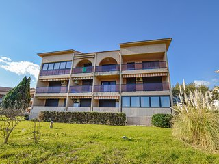 Stunning apartment in San Nicolao w/ Outdoor swimming pool and Outdoor swimming
