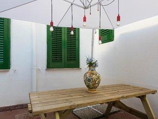 Villa Mallandrino Libeccio apartment