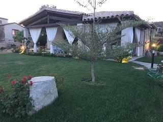 Villa della pietra, Casa vacanze Castiadas,