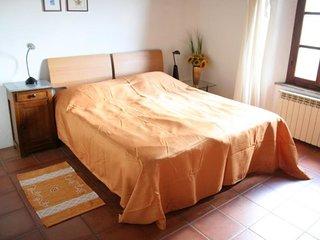Podere Gli Scopai Wohnung Nr. 4