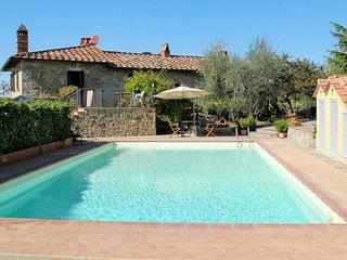 Azienda Montechioccioli (GAI179)