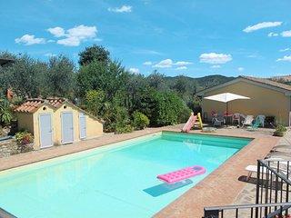 Azienda Montechioccioli (GAI180)