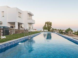 Gennadi Summer Villas Sharing Pool No1