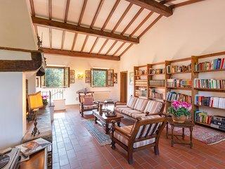 Villa San Gervasio