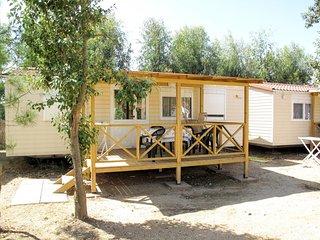 Residenz 4 Mori (MUV105)