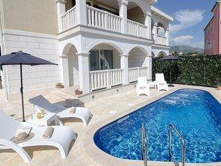 Villa Bellezza 1
