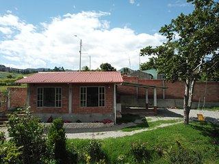 El Vendaval - Casa de campo en Loja