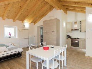 Residenze Lariane appartamento Ciclamino