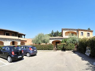 Residence Sole Mare (TEO235)