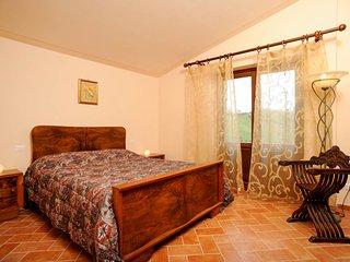 Azienda Montechioccioli (GAI181)