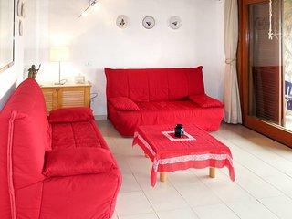 Mono Centro Casa (BSA132)