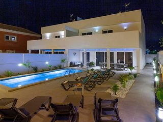 Villa Palm Breeze Gran Canaria