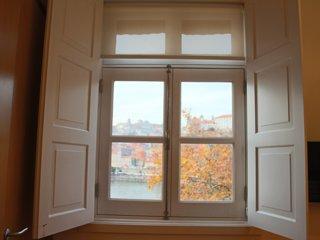 Excellent River Views - 3 suites apartment