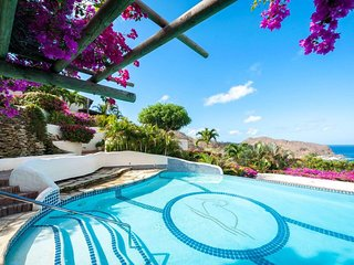 Private Resort Villa in Pelican Eyes - Sleeps 6