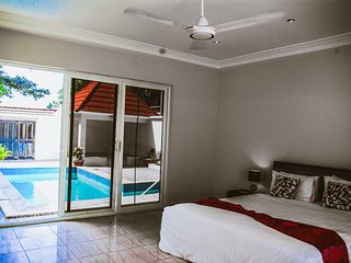 Nian Villa (2.5 bdr) Private Swimming pool