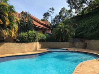 Mbuya Villa in Kampala
