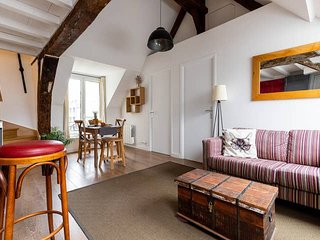 Charming 3BR in the Heart of Saint Germain - Odeon