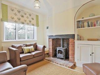 Fordley Cottage
