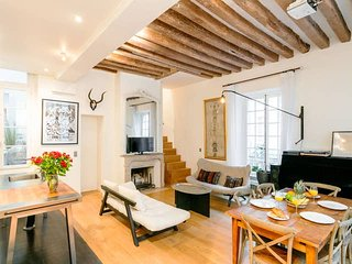 Beautiful 3BR Design Flat in Saint Germain - Odéon