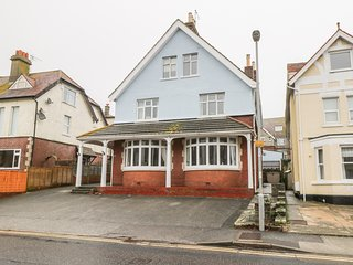 20 ULWELL ROAD, three floors, perfect for large groups, in Swanage