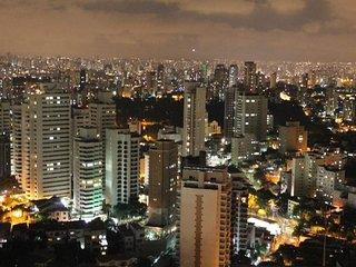 Apartamento perto da Paulista