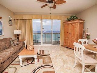 Calypso Resort 607E - Beachfront Resort