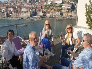 Porto Views - Stunning City Views of Porto City